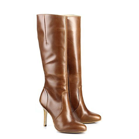 new concept 382e2 557b9 Buffalo Stiefel in cognac | Kleidungsstücke | Shoes, Boots ...