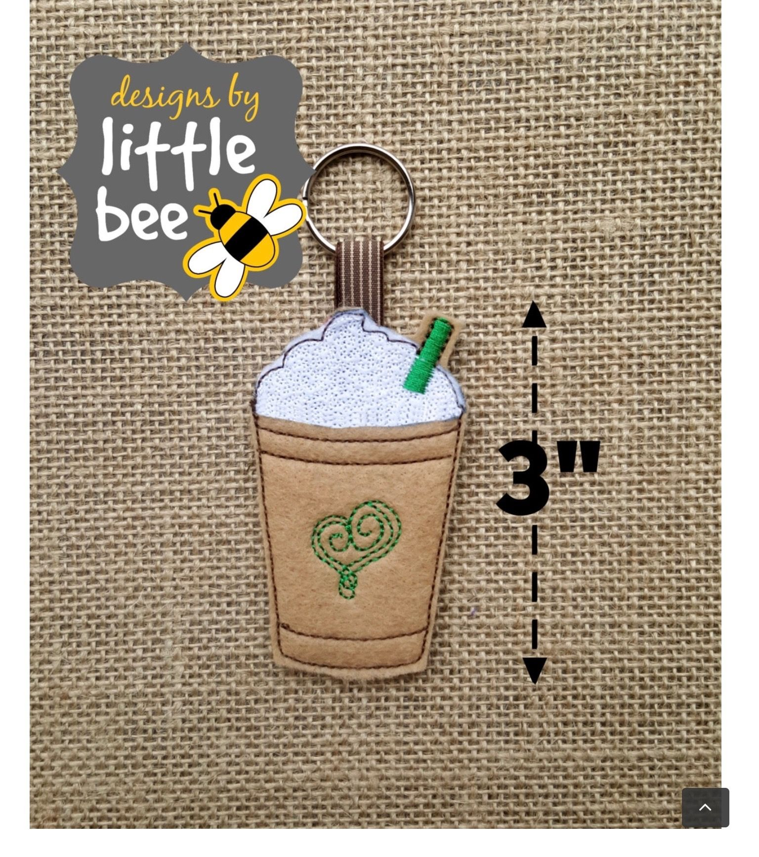 Iced coffee snap tab Key fobs, Happy coffee, Iced coffee cup