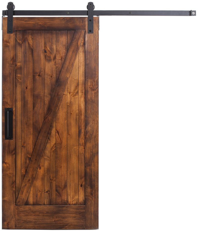 Wooden Chests Doors And Panels Were Given A Z Overlay Throughout History For Added Strength And Wood Doors Interior Barn Style Doors Modern Sliding Barn Door
