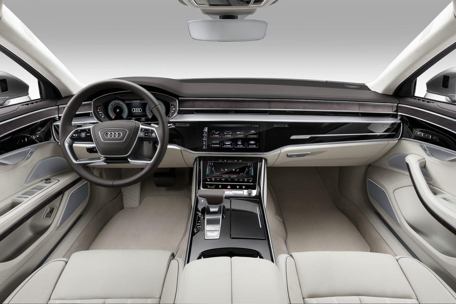 2019 Q7 Audi First Drive Audi A8 Audi A8 Interior Audi Q7 Interior