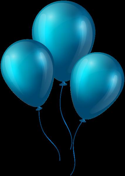 Blue Balloons Png Image Blue Balloons Balloons Photo Frame Design