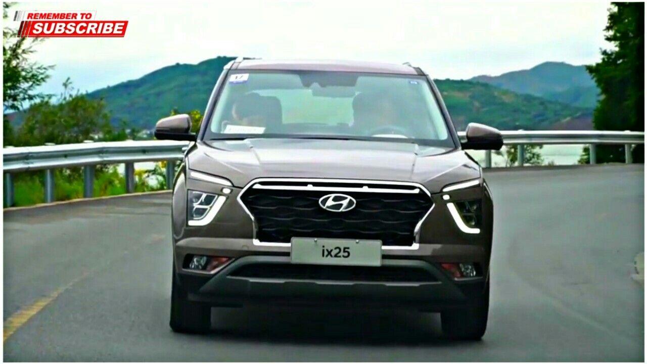2020 Hyundai Creta Facelift In 2020 Hyundai Facelift Hyundai Accent