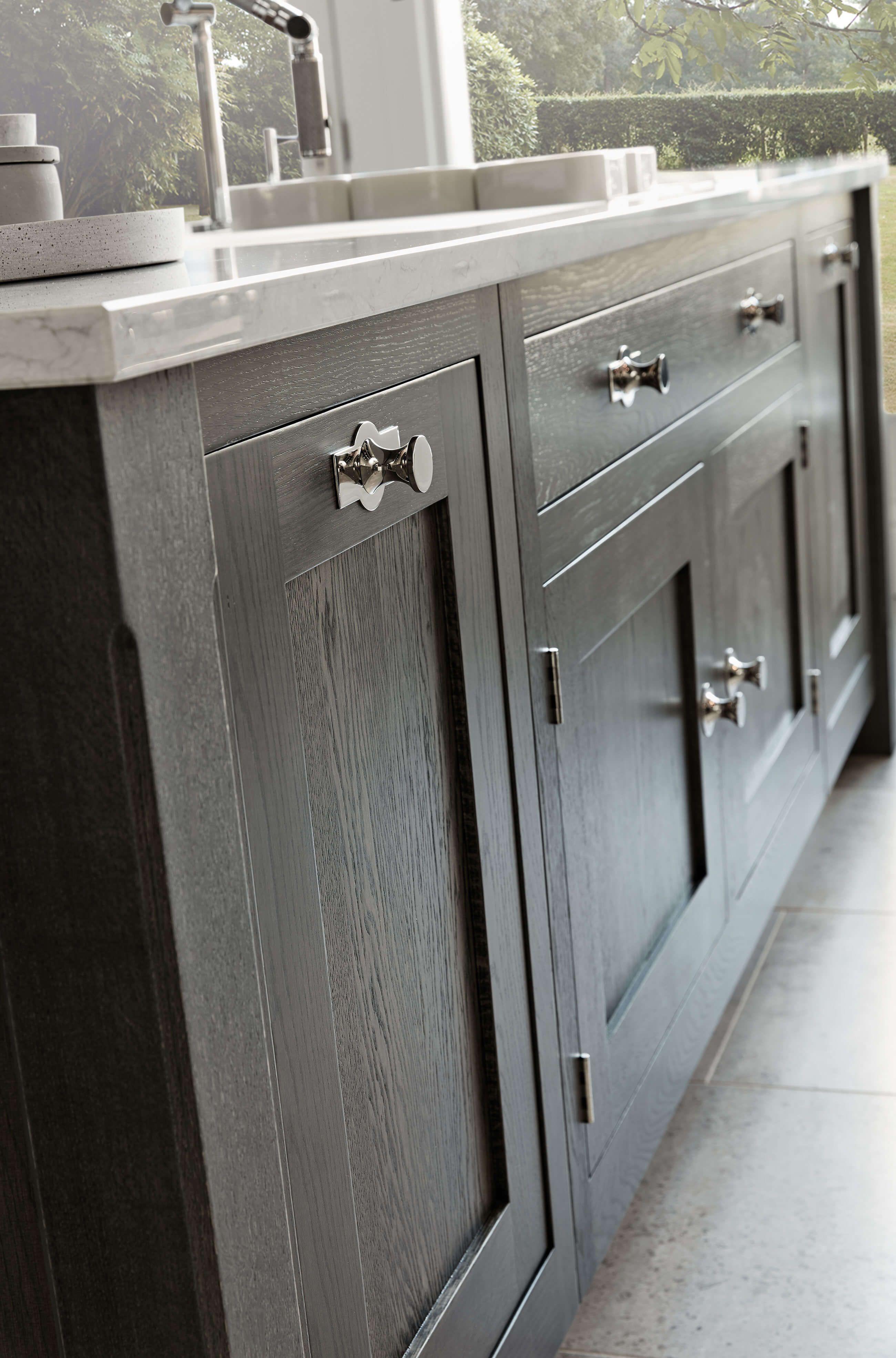 Best Modern Grey Kitchen Modern Grey Kitchen Grey Kitchen 400 x 300