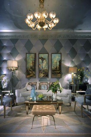 Beautiful Art Deco Living Room Design Ideas And Photos Zillow Digs Living Room Design Inspiration Art Deco Living Room Luxury Living Room