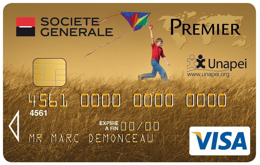 Carte Visa Premier Societe Generale Unapei Societegenerale