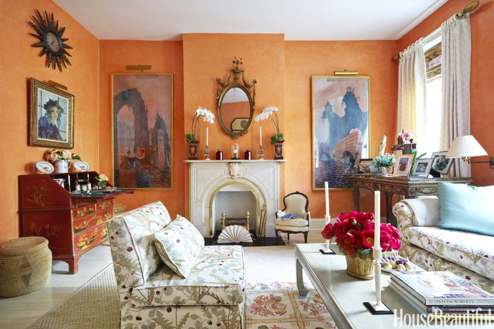 12 Color Meanings — And Where to Use Them in Your House | Fully ...