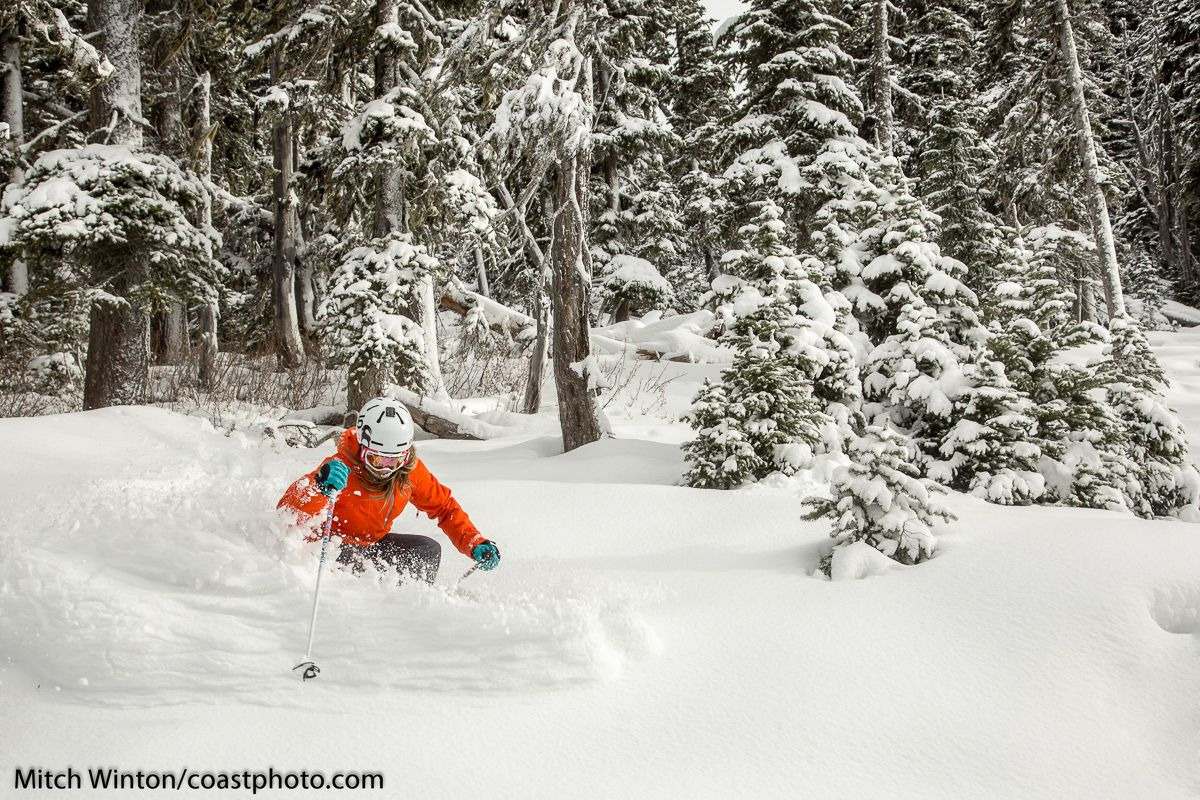 Deep Powder Snow In The Upper Alpine Areas Of Whistler Blackcomb Resort Book Your Vacation Rental And Discount Mountain Lif Whistler Blackcomb Whistler Resort