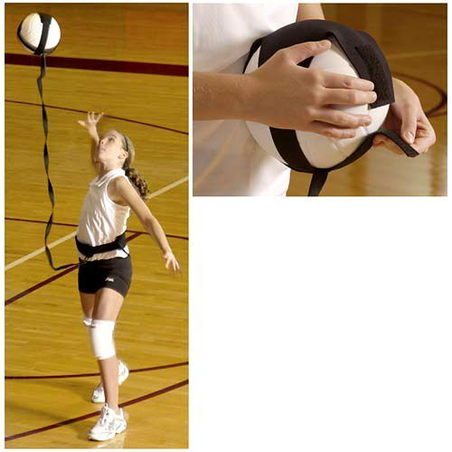 Tandem Volleyball Pal In 2020 Volleyball Training Volleyball Workouts Sport Volleyball
