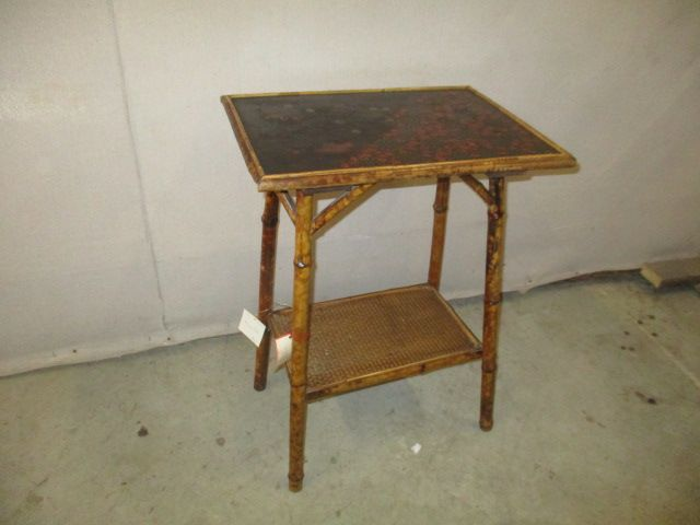 Delightful Antique Bamboo Furniture: Chinese, Japanese, English And Victorian Bamboo  Cabinets And Tables | Fairhope Alabama Antique Store Sells Bamboo Furniture