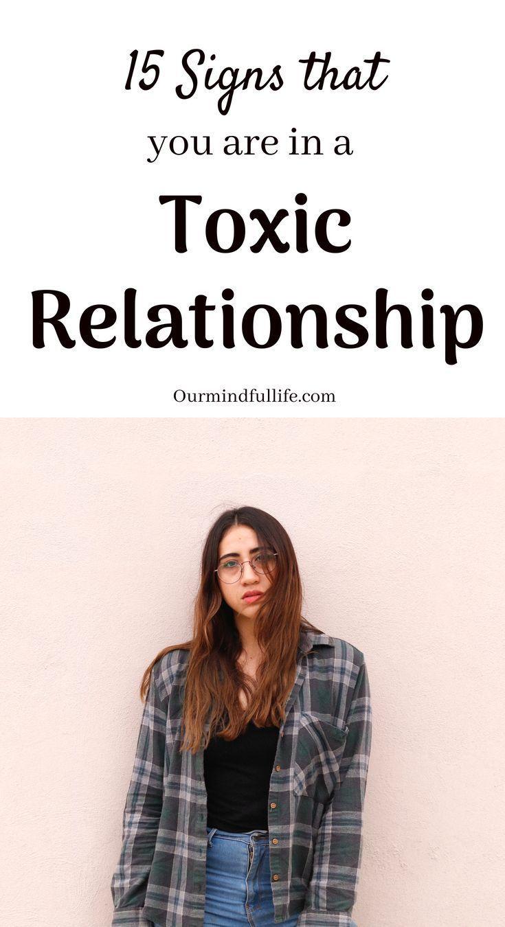 Ending A Toxic Relationship Meme