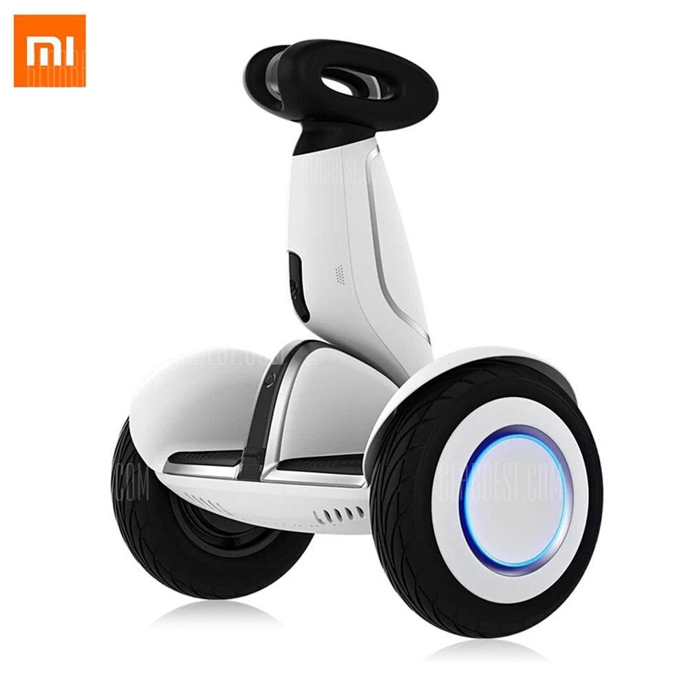 Ninebot N4M340 Plus Electric Self Balancing Scooter from Xiaomi