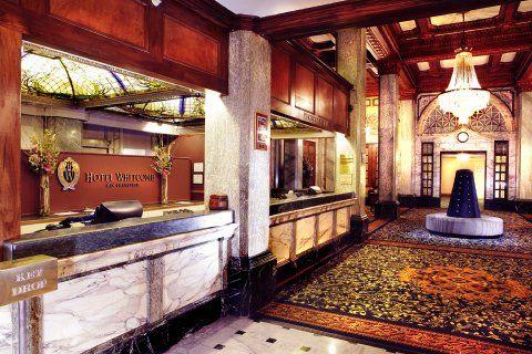 Hotel Whitcomb San Francisco Ca San Francisco Hotel Historic