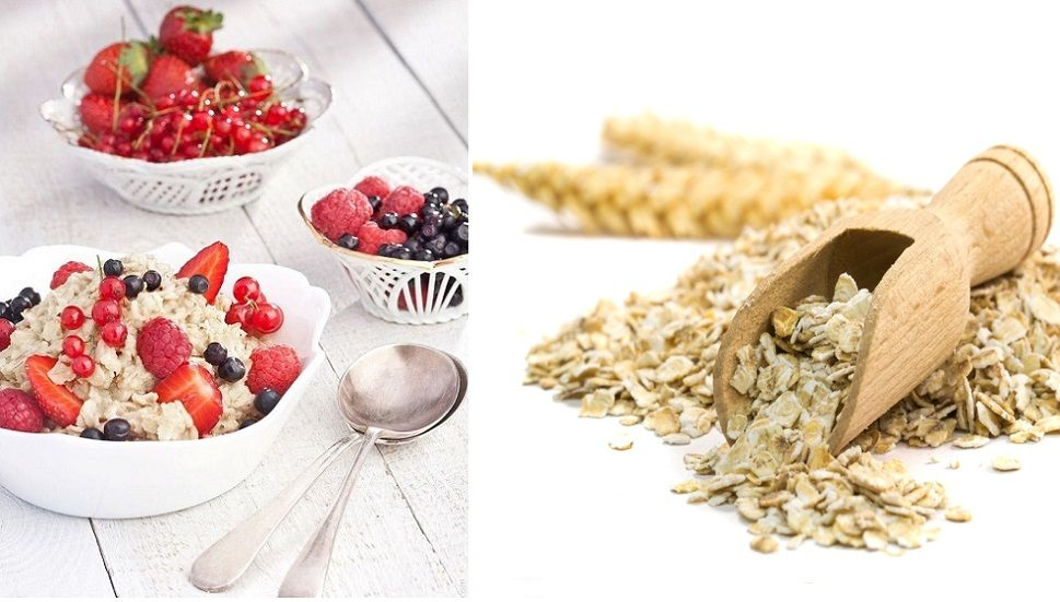 10 Benefits of Oatmeal You Probably Never Knew   Healthy ...