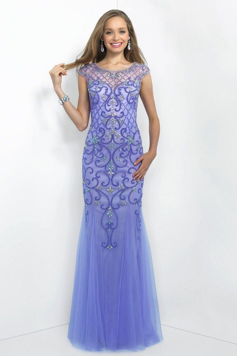 Blush 11044 Prom Dress | Fashion World | Pinterest