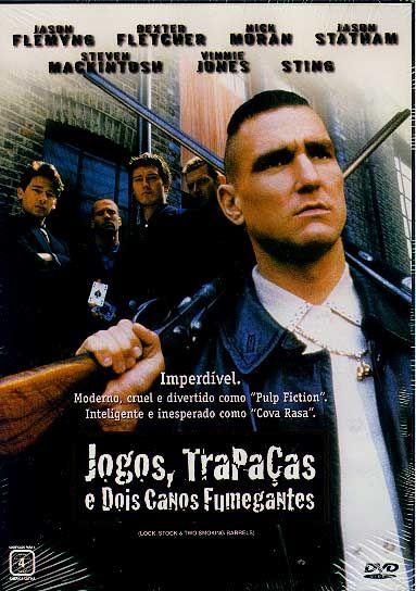 Um Filme Onde A Traducao Para O Portugues Do Titulo Ficou Boa E A