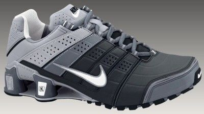 Nike Shox Sneakers For Men