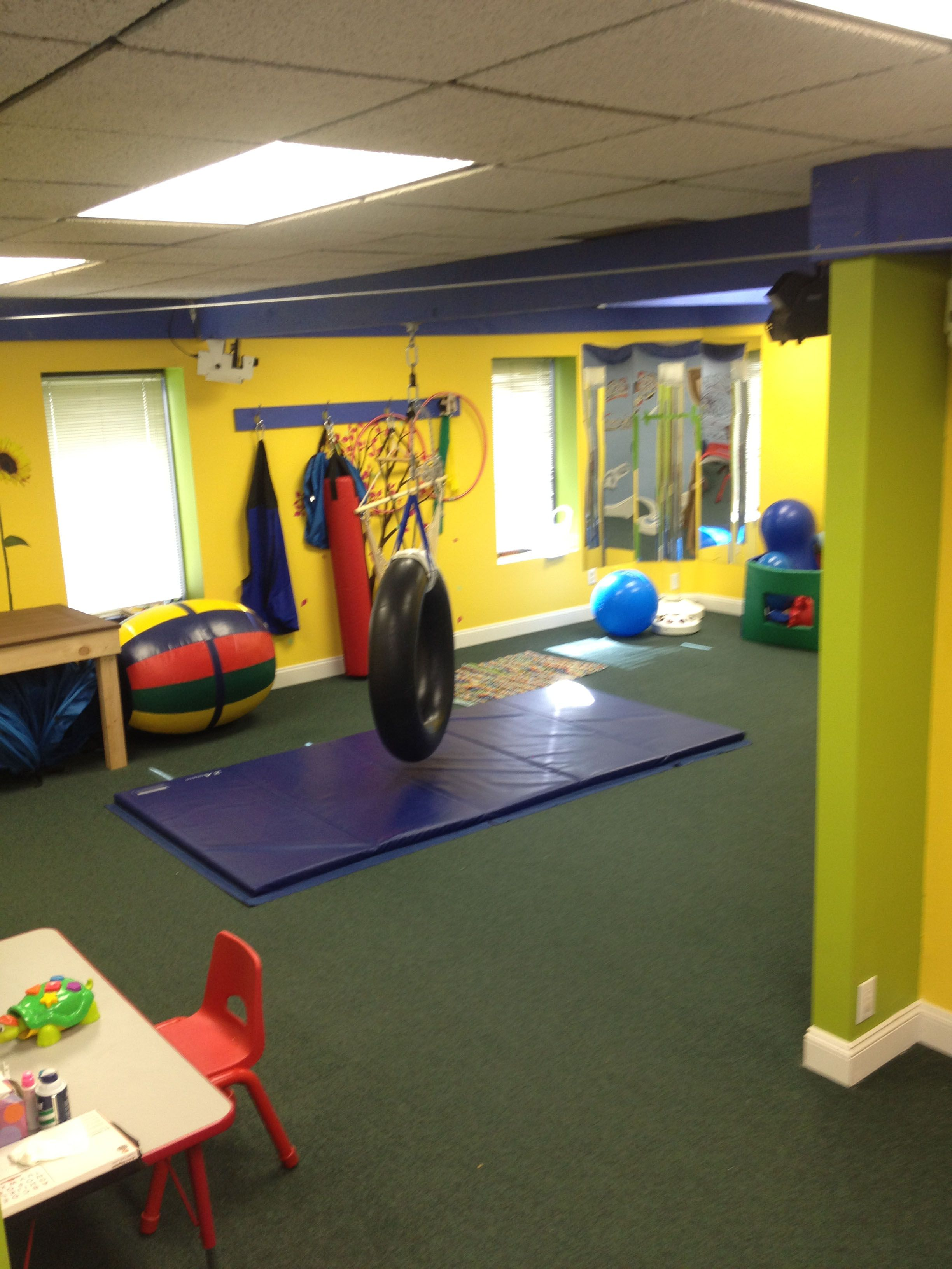 Clinic pediatric physical therapy - Physical Therapy