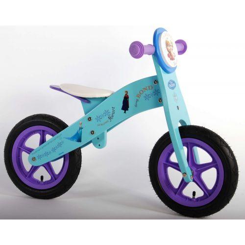 Disney Frozen Holz Kinder-Laufrad 12 Zoll
