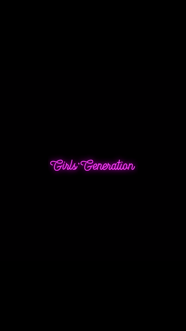 Wallpapers Beautiful Things SNSD