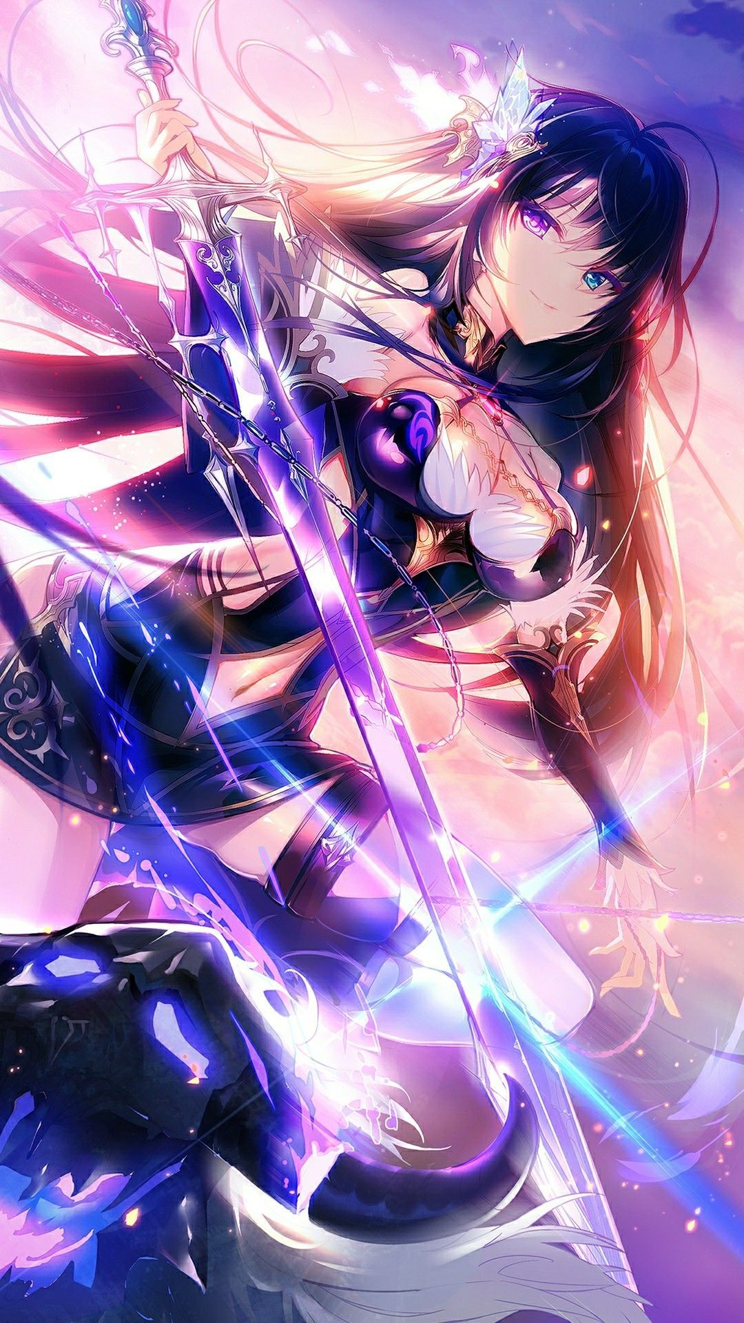 26 Anime Girl Hd Wallpaper For Android Anime Wallpaper