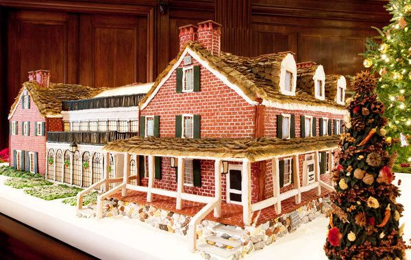 Places to eat after you 39 ve visited christmas displays - Places to eat near longwood gardens ...