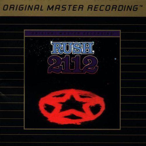 Rush album covers rush 2112 album cover rush 2112 cd - Rush album art ...