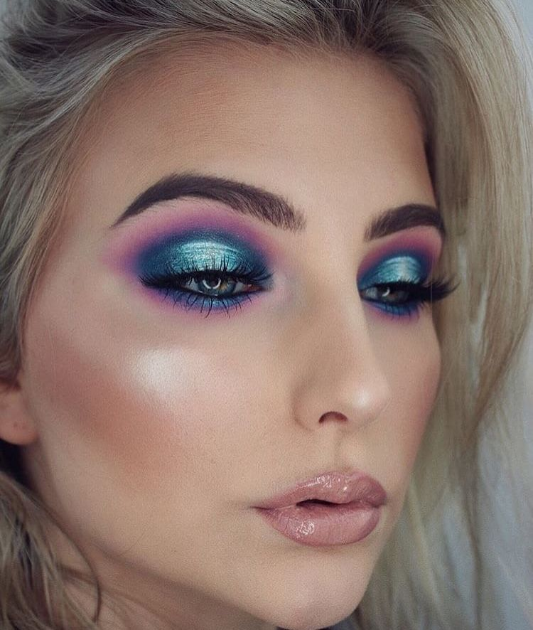 Bh Cosmetics Zodiac Palette Gorgeous Makeup Makeup Tutorial