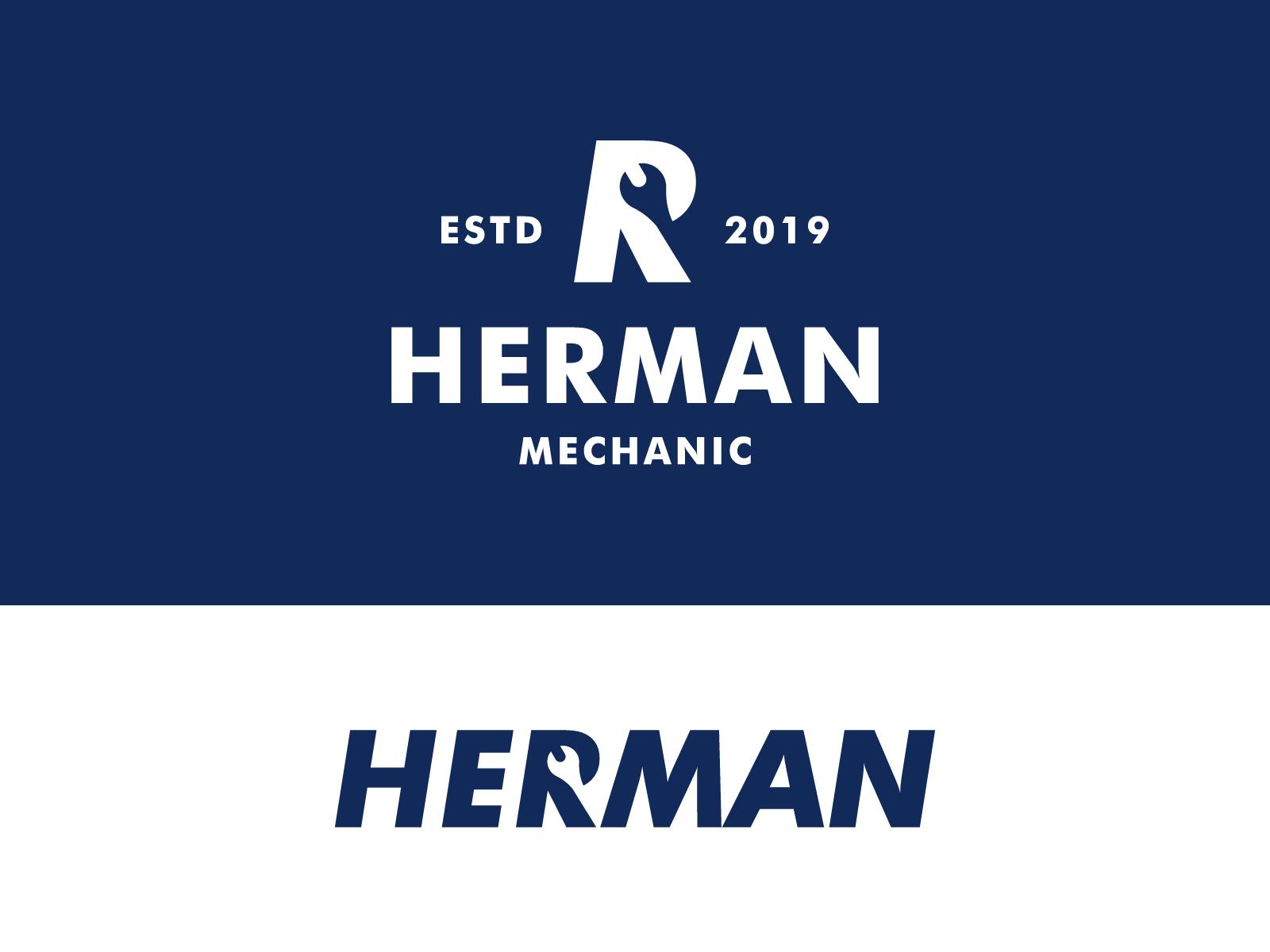 Mechanic Logo Mechanics Logo Mechanic Logo Design Logos
