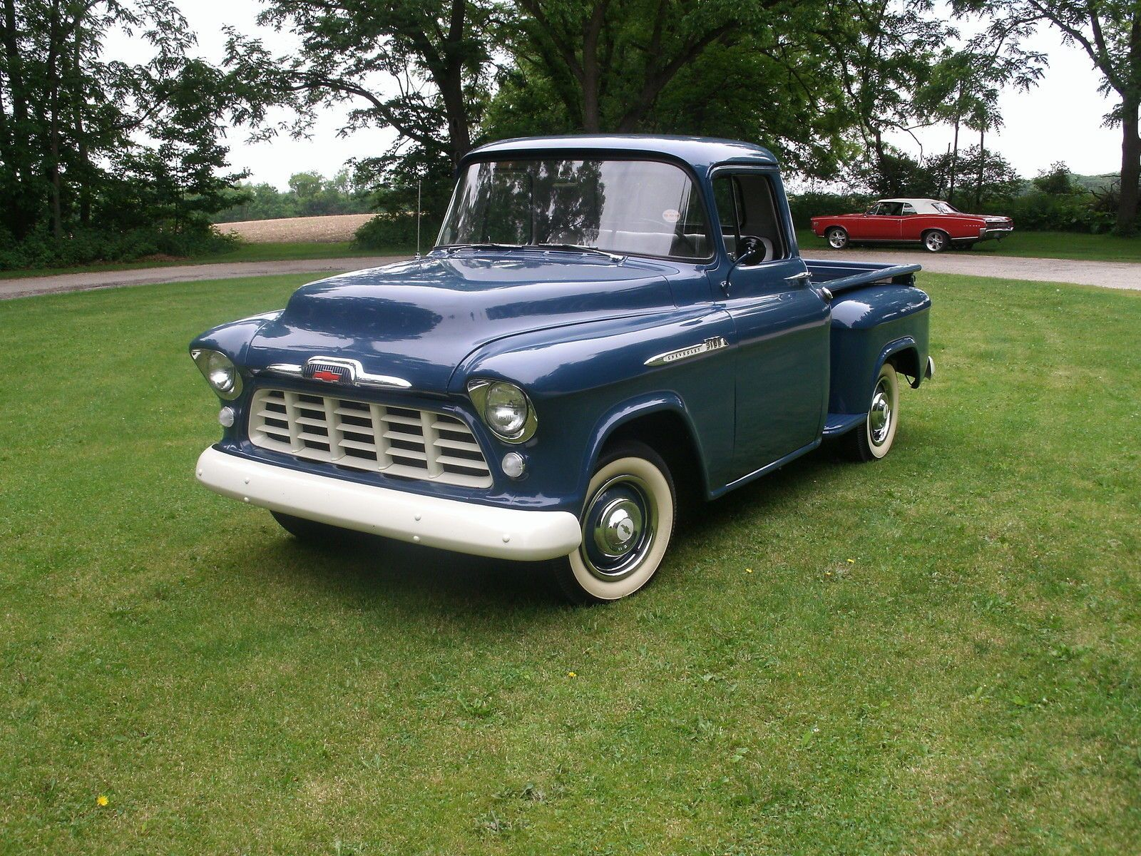 Chevrolet : Other Pickups standard | Chevy pickups, Chevrolet and Cars