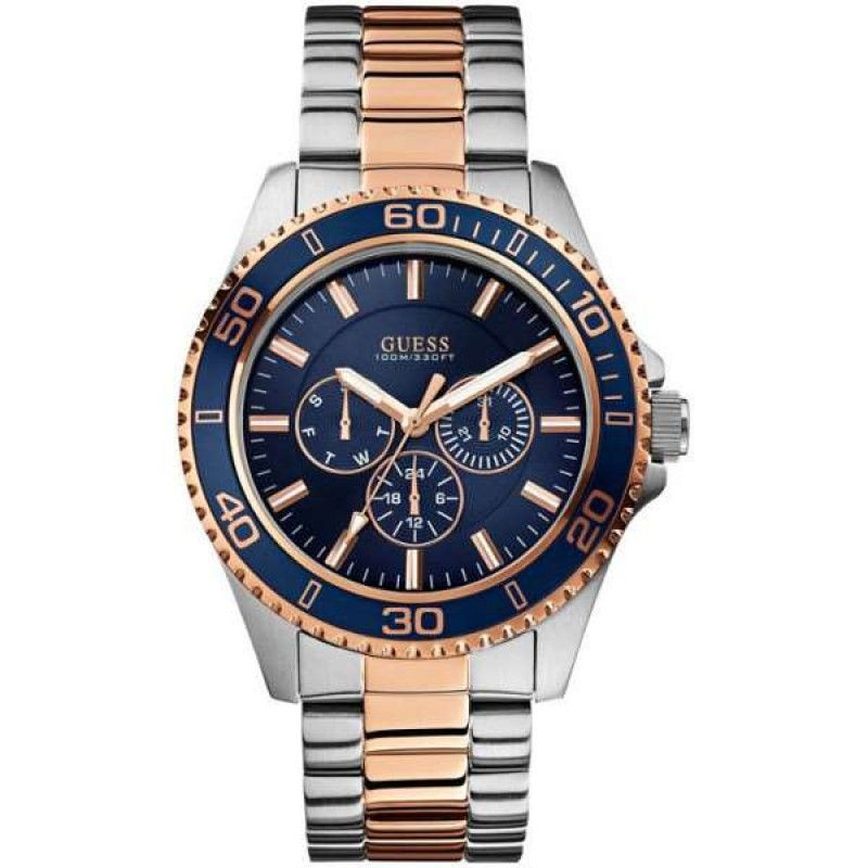 Chasser W0172g3 In Guess 2019Relojes Guess WEDH29I