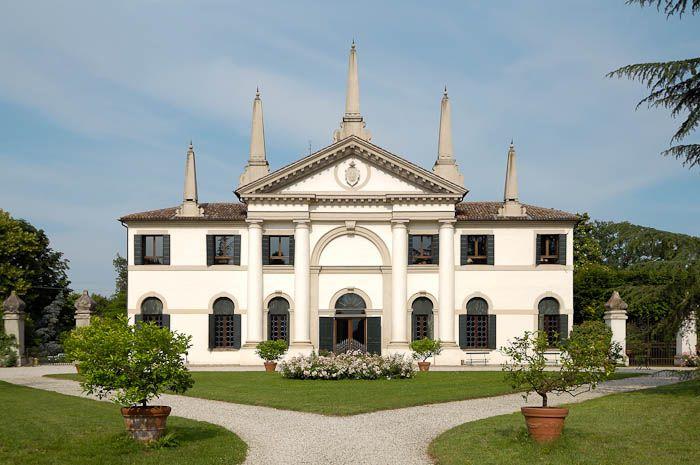 Villa Giustiniani Vanzo Colli Berici - Vicenza