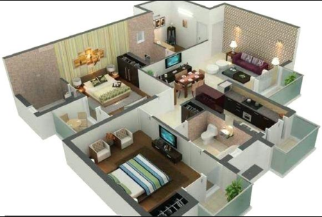 Icymi 1000 Sq Ft House Plan Indian Design In 2020 Philippines House Design Home Design Plans House Flooring