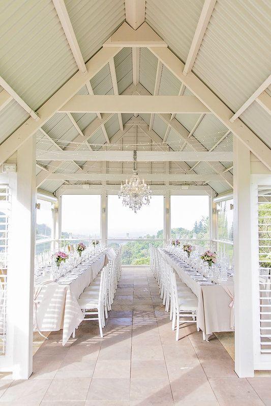 Intimate Wedding Chandelier Package Maleny Manor Maleny Sunshine