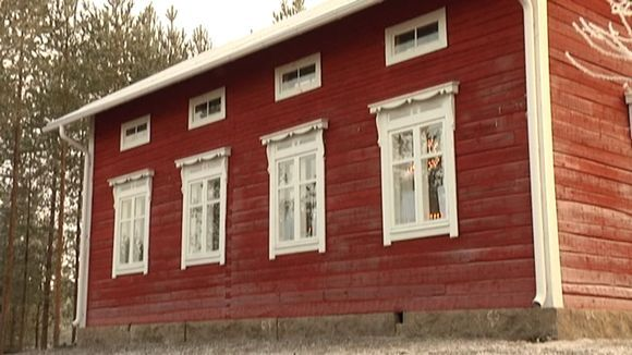 Suomeen on aina tultu ja Suomesta on aina lähdetty.