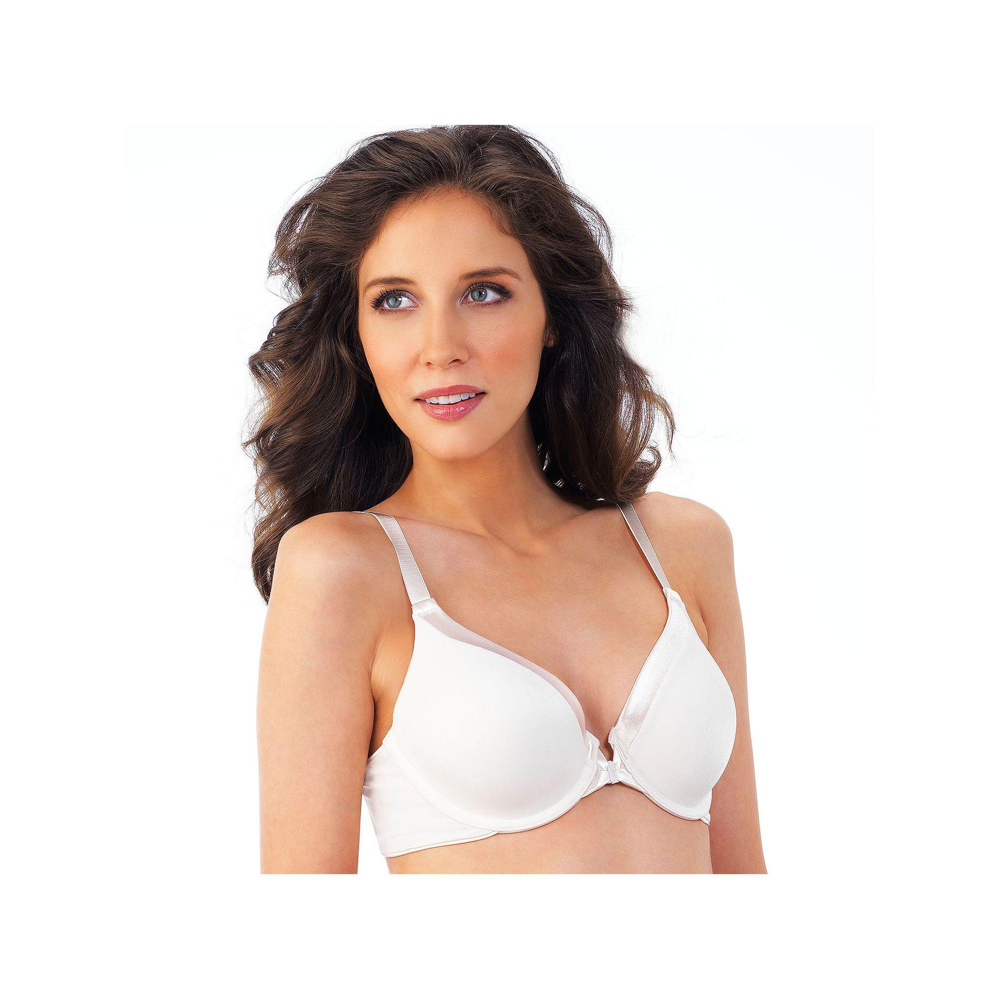 haute bra fair c lingerie strapless front closure bras vanity berry dillards ups zi push lace