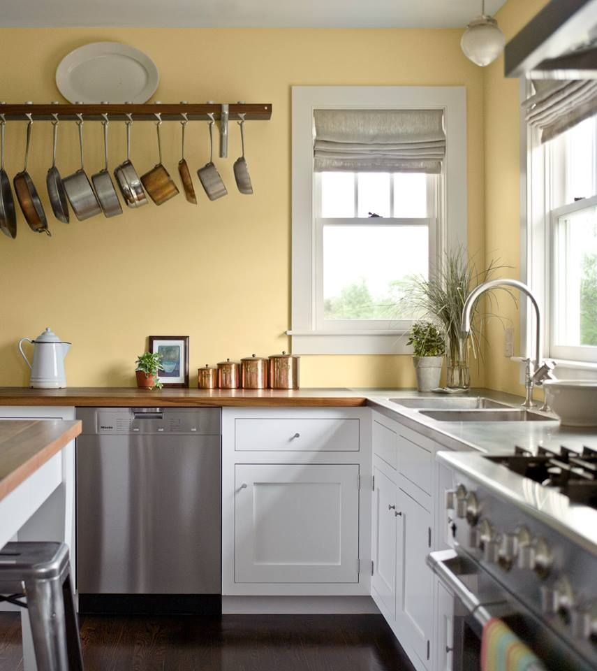 Countertop Buying Guide | Butcher blocks, Sinks and Kitchens