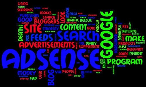 Google Welcomes AdSense For Search With Open Arms - Ebuzznet