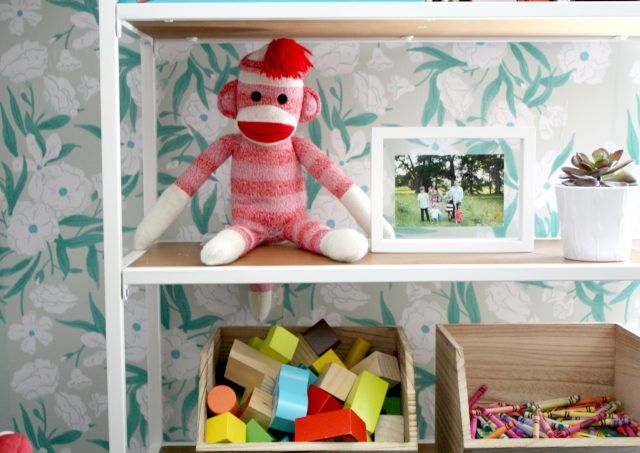 When Toys Take Over Practical Storage Ideas Kid Stuff