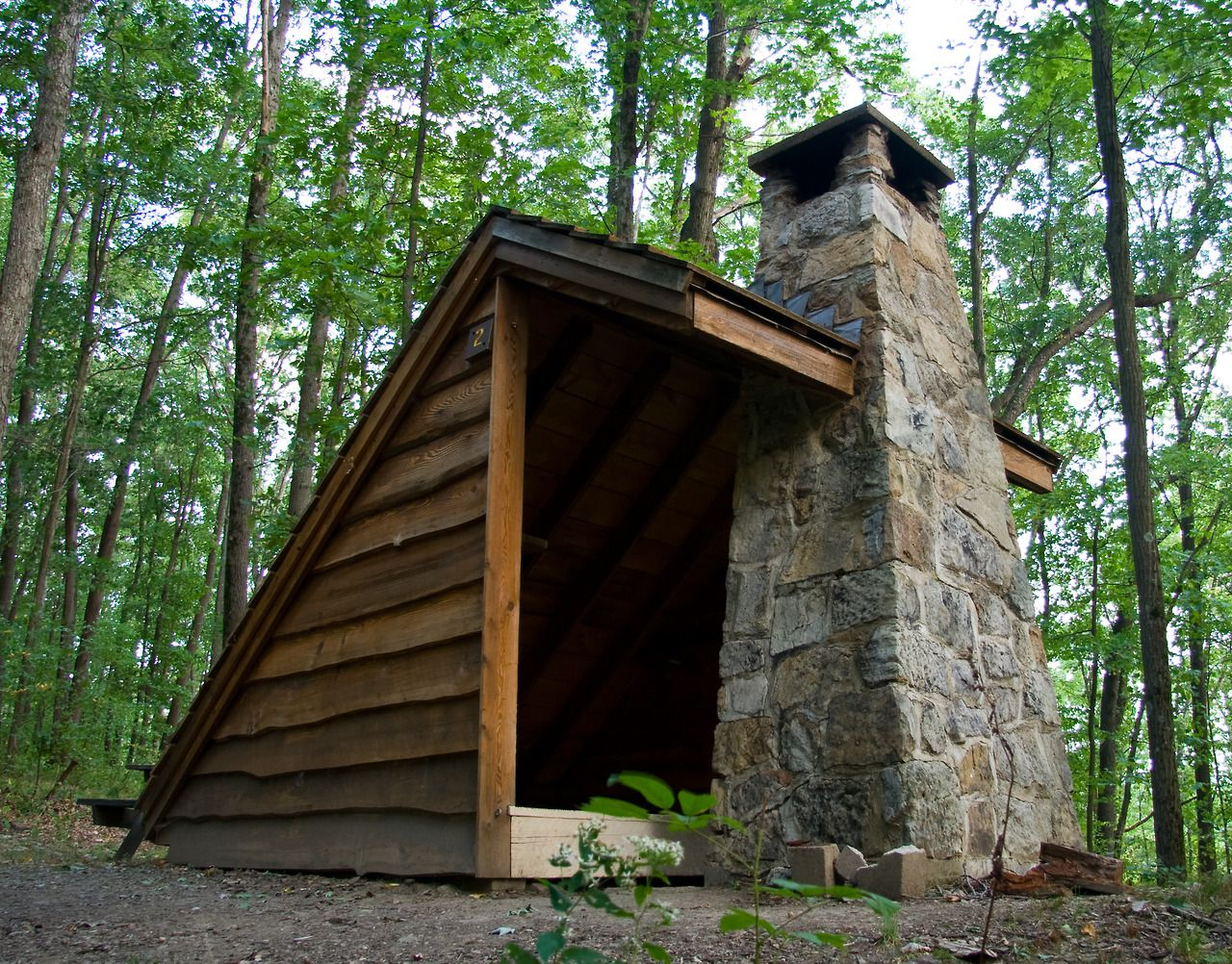 Long Term Survival Shelter Survivalist Forum Awesome Shelter