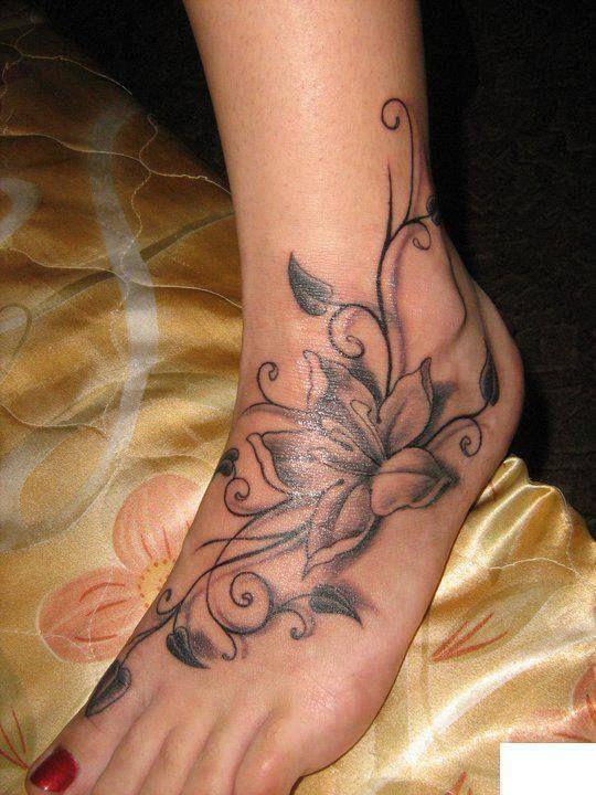 Pin by wiesawa arska on pomysy na tatua pinterest tattoos footleg tattoo pretty tattoos beautiful tattoos girly tattoos tatoos cool mightylinksfo