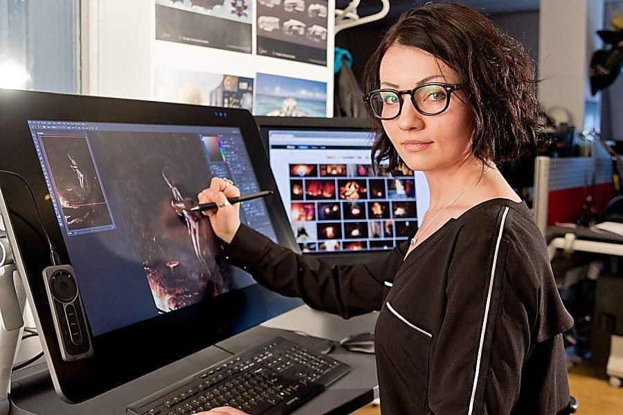 freelance designer 3d