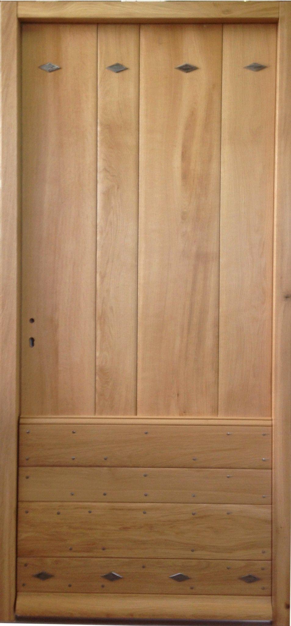 R sultat de recherche d 39 images pour porte entree chene for Porte fenetre lapeyre classic bois