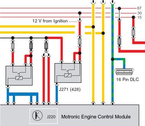 Vw Polo Vw Polo Electrical Problems Volkswagen Polo
