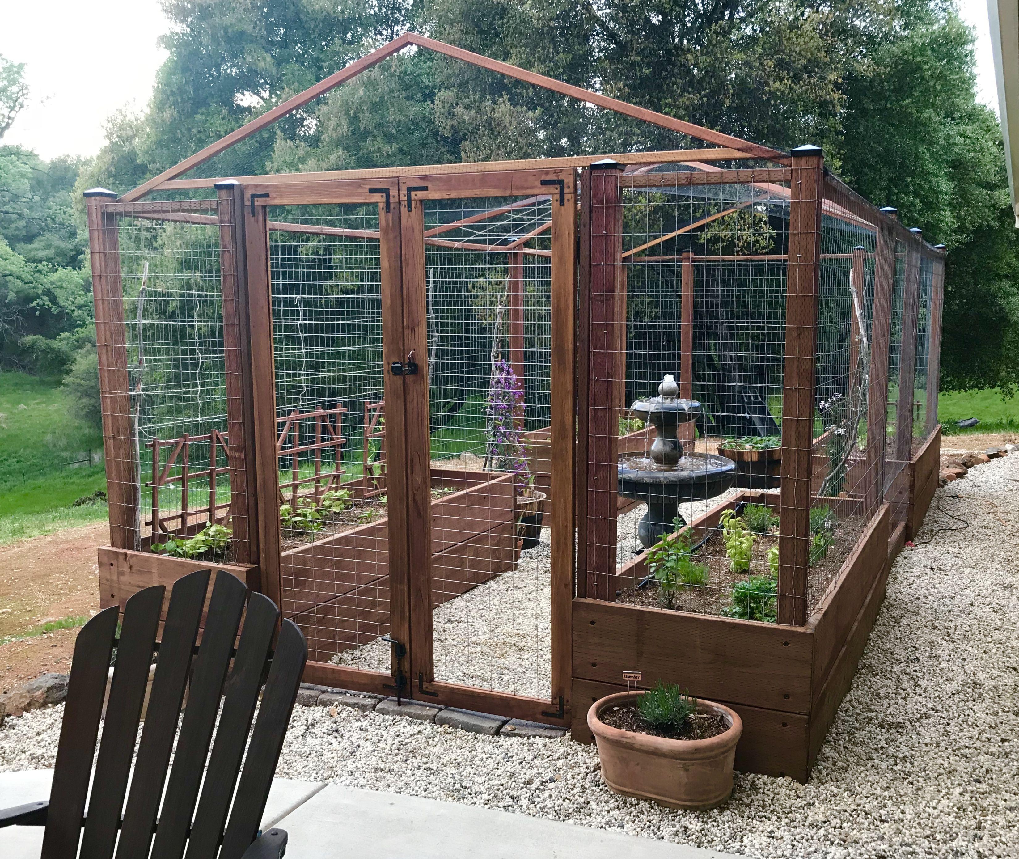 39 Pretty Small Garden Ideas: Vegetable Garden Design, Small Vegetable