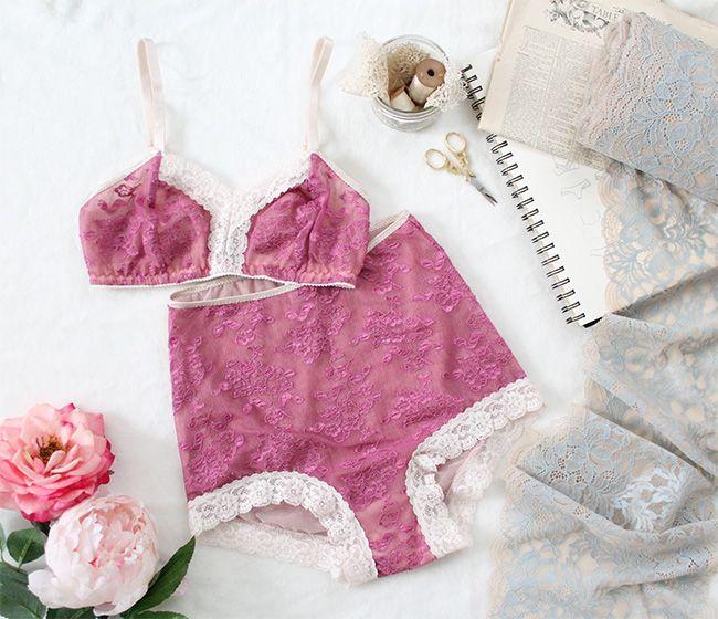 Matching Girl Dresses