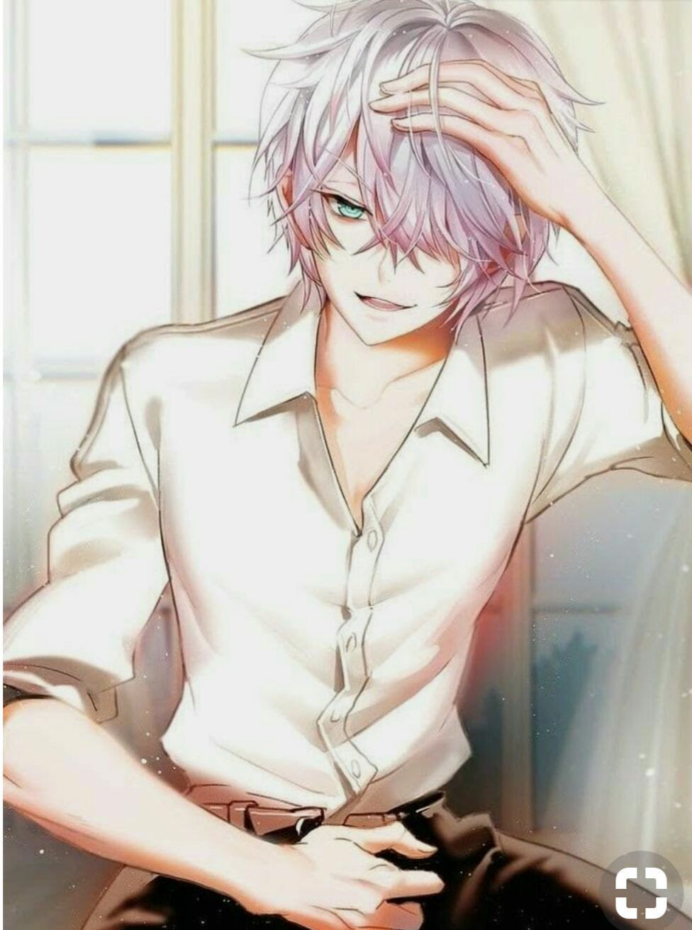 Yami No Nami 1 Mystic Messenger Cute Anime Boy Anime Guys