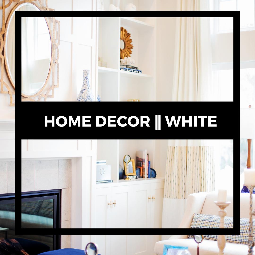 12 Home Decor ǁ White ideas   design, white kids room, home