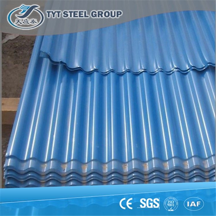 Hot Sale Cheap Corrugated Steel Roofing Sheet And Plate With Factory Price
