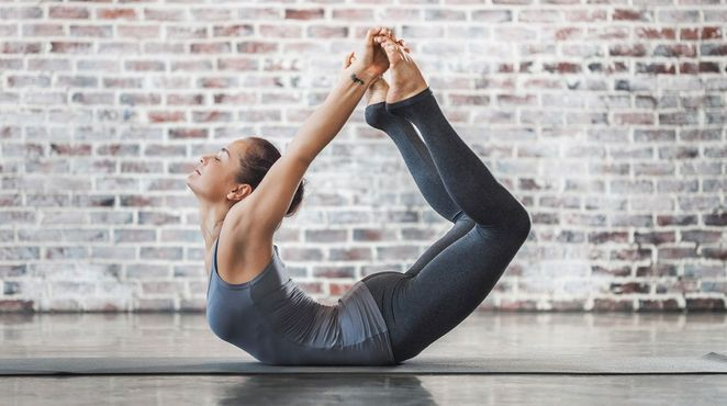 Asana-Lexikon: Yoga-Übungen im Überblick   Asana, Lifestyle and ...