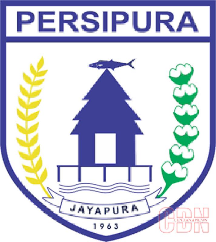 Persipura Uji Coba Dua Pemain Asing Asal Benua Afrika Sepak Bola Indonesia Logo Keren